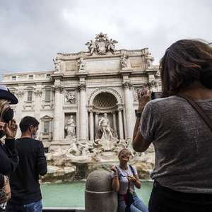 Região do Lazio proibirá circulação noturna a partir de ...