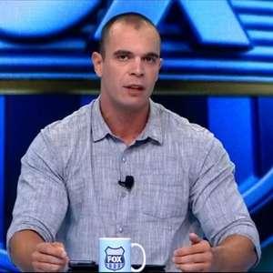 Mano acerta com o SBT após pedir demissão do Fox Sports, que também pode perder Benja