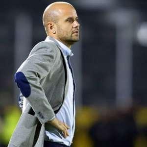 Palmeiras desiste da contratação de Miguel Ángel Ramírez