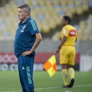 Ídolo do Flamengo defende rodízio promovido por Dome e ...