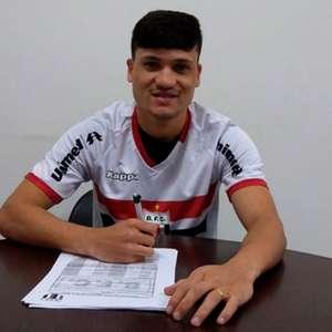 Botafogo dá 'ultimato' ao Botafogo-SP sobre a contratação de Ronald
