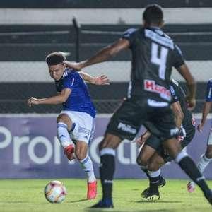 Na estreia de Felipão, Cruzeiro vence o Operário-PR e ...