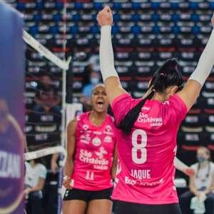 Em final eletrizante, Osasco conquista o Paulista feminino