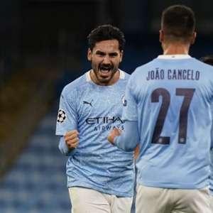 Manchester City vence o Porto de virada na estreia ...