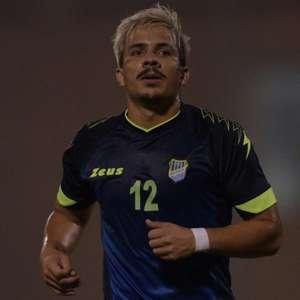Brasileiro celebra estreia com vitória no Kuwait: 'Feliz ...