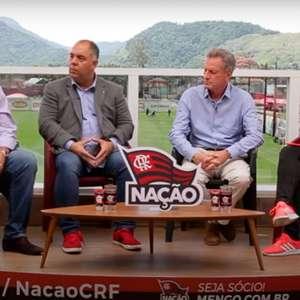 Nação! Flamengo dá nova cara ao programa de sócio- ...