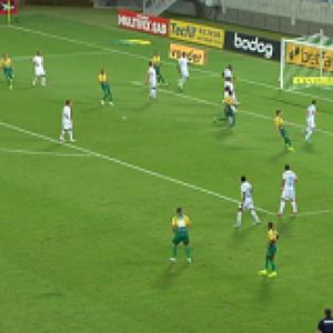 Em duelo de seis gols, Cuiabá e Paraná ficam no empate ...