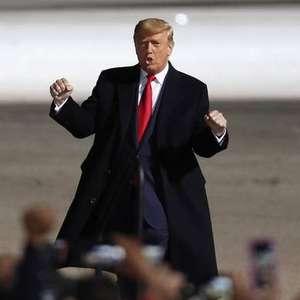 Sem recursos, Trump diminui publicidade da campanha