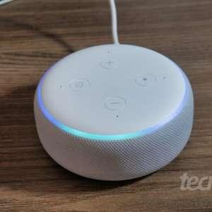 Como configurar uma Alexa [Amazon Echo]