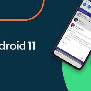 Bug no Android 11 impede usar apps e jogos em tela cheia