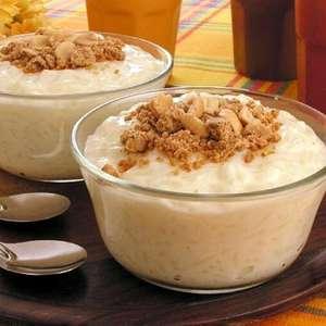 9 maneiras diferentes e deliciosas de inovar no arroz doce