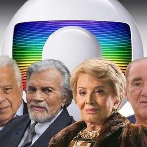 Globo não é 'mãe' de atores, e sim empresa em busca de lucro