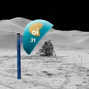 Nokia, 4G na Lua e como a NASA se comunica com suas sondas