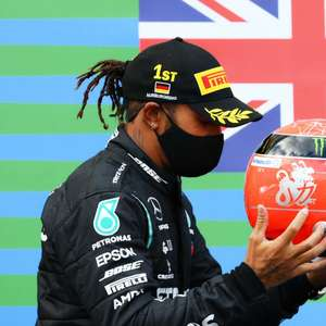 História da Fórmula 1 é muito curta para determinar ...