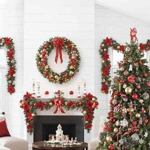 Pinheiro de Natal: +70 Modelos e Dicas de Como Enfeitar