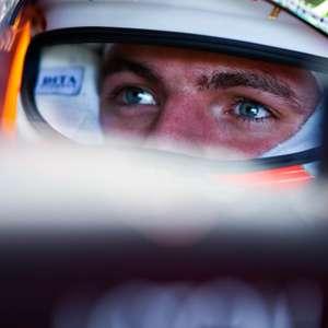 Verstappen vê Indy interessante, mas diz que só andaria ...