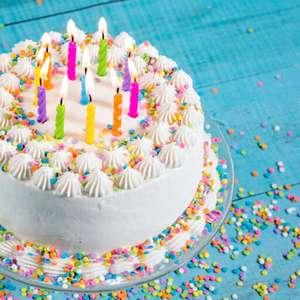 Bolos de aniversário: as melhores receitas para disputar ...