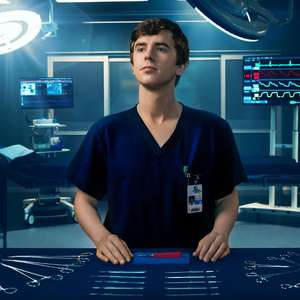The Good Doctor: Trailer da 4ª temporada mostra como ...
