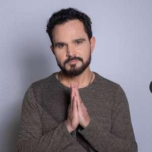 Em live, Luciano Camargo conta tudo sobre seu projeto gospel