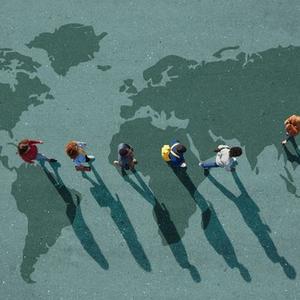 Monoglotas e alienados? A avaliação de estudante brasileiros em 'competência global'