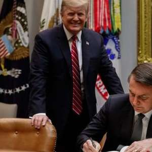 'Tapa na cara', 'zombaria' e 'drible': a reação de políticos democratas aos novos acordos entre Brasil e EUA