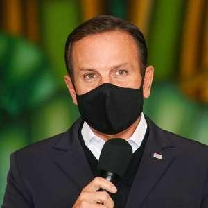 Doria diz que Bolsonaro humilha ministro da Saúde ao ...