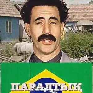 'Borat' fala sobre Brasil em vídeo de divulgação de novo ...