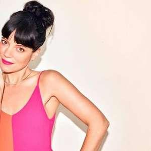Lily Allen lança vibrador: 'Todos nós merecemos nosso ...