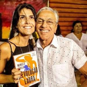 TRE proíbe live de Caetano para campanha de Manuela