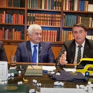 Bolsonaro diz duvidar que Justiça obrigue vacinação