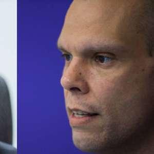Ibope SP: Covas, Boulos e França sobem; Russomanno despenca