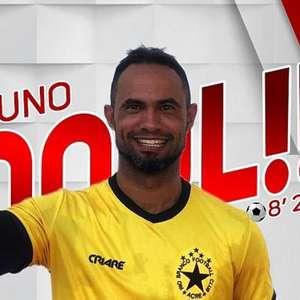 Goleiro Bruno pode ser diretor executivo de futebol