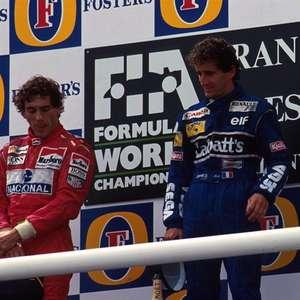 Quem está no top-5 de melhores da história da Fórmula 1? ...