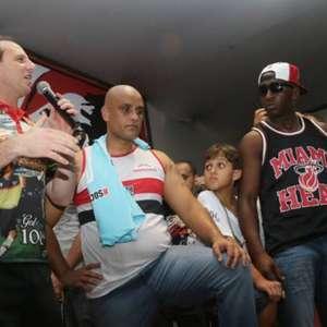 Independente decide não levar bandeira de Rogério Ceni no domingo