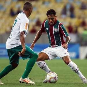 Fluminense estende contrato de Orinho para emprestá-lo ...