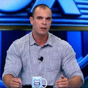 Agora no SBT, Mano se despede do Fox Sports e agradece: ...