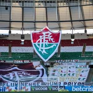 Fluminense já passou de R$ 4 milhões em prejuízo; jogos ...