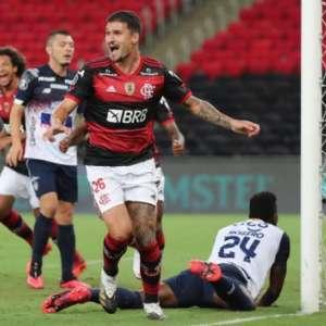 SBT lidera audiência no Rio com Flamengo na ...