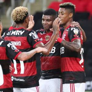 Flamengo ratifica boa fase, bate o Junior e encerra a ...