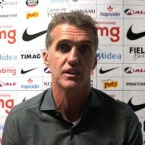 Vagner Mancini já vê elenco do Corinthians 'comprando' ...