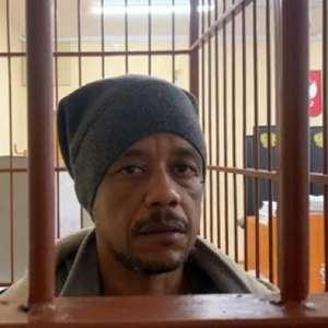 Justiça russa prorroga prisão de Robson até abril de 2021
