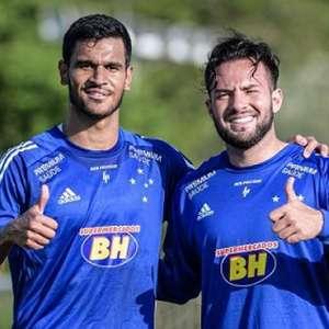 Cruzeiro está perto de poder registrar novos jogadores ...