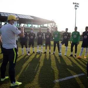 Seleção sub-20: Jardine chama jovens de América-MG, ...