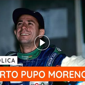 Mercedes e Hamilton deixaram Rosberg ganhar, diz Pupo Moreno