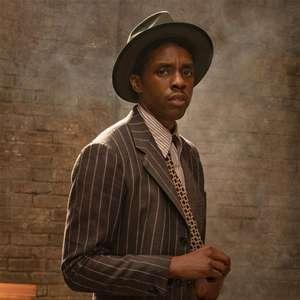 Netflix fará campanha para Chadwick Boseman ganhar Oscar ...