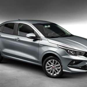 Fiat dá desconto de R$ 7.200 no Cronos Drive com multimídia