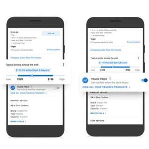 Google Shopping agora avisa sobre reduções no preço de ...