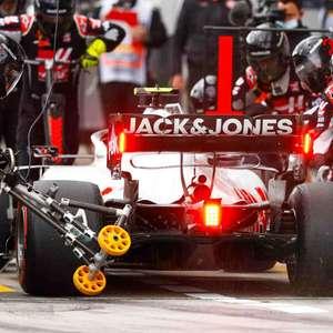 Demissão dupla é decisão certa, mas deixa Haas refém da ...