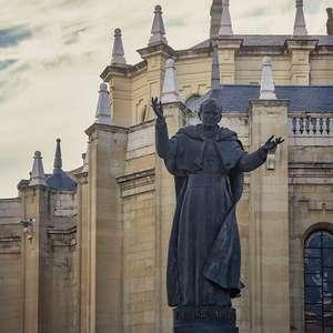 Dia de João Paulo II: santo que foi papa durante 26 anos