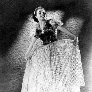 Marge Champion (1919 - 2020)